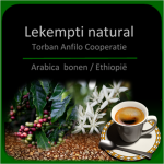 Lekempti Coffee