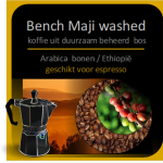 Bench Maji washed
